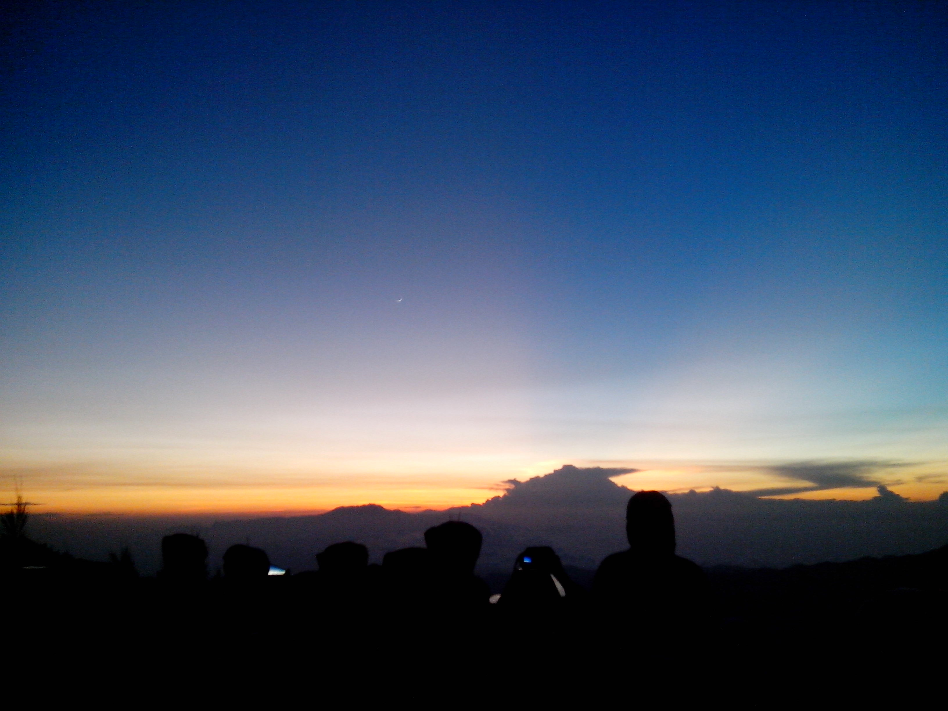 Paket Wisata Bromo Midnight Surabaya Malang