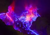 Paket Tour Blue Fire Kawah Ijen Bromo