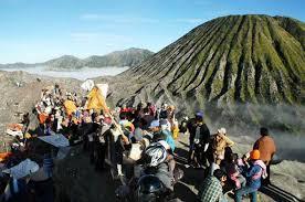 Gunung Bromo Beserta Sejarah Suku Tengger