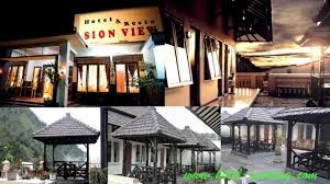 Hotel Sion View Bromo