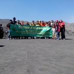 Paket Kunjungan Kerja Dan Wisata Bromo