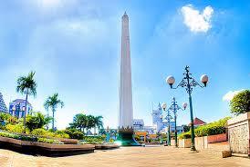 Paket Wisata Bromo City Tour Surabaya 2017