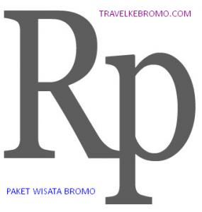 Harga paket wisata bromo murah
